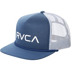 RVCA - Boys Rvca Foamy Trucker B Hat