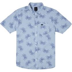 RVCA - Boys Pincer Woven Shirt