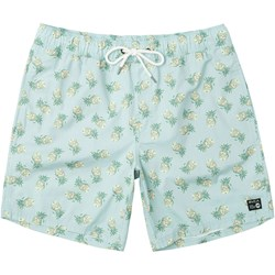 Rvca - Boys Club Elastic Boardshorts