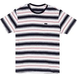 RVCA - Boys Davis Stripe T-Shirt