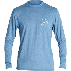 Billabong - Boys Rotor Lf Rashguard