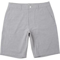 Rvca - Boys Balanced Hybrid Shorts