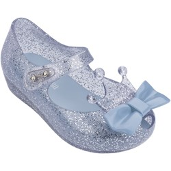Melissa - Unisex-Child Mini Ultragirl Princess Me Bb Flats