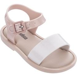 Melissa - Unisex-Child Mini Mar Iv Bb Sandal