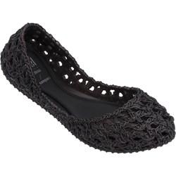 Melissa - Unisex-Child Campana Crochet Inf. Flats