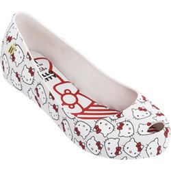 Melissa - Unisex-Child Ultragirl + Hello Kitty Inf Flats