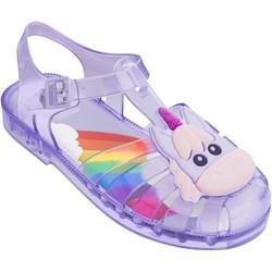 Melissa - Unisex-Child Possession Unicorn Inf Sandal