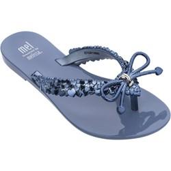 Melissa - Unisex-Child Harmnic Chrome Iii Inf Sandal