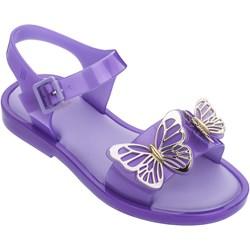 Melissa - Unisex-Child Mar Fly Inf Sandal