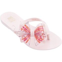 Melissa - Unisex-Child Hamnic Seet Ii Inf Sandal