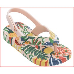 Melissa - Unisex-Child Mini Ipanema Bb Sandal