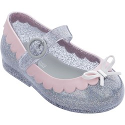 Melissa - Unisex-Child Mini Swt Love Ii Bb Flats