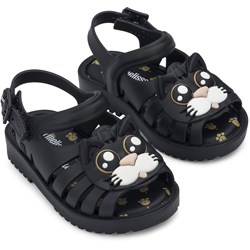 Melissa - Unisex-Child Min Francxs Cat Bb Sandal