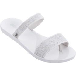 Melissa - Unisex-Child Mini Harmonic Studs Inf Sandal