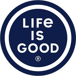 Life Is Good - Coin Magnets