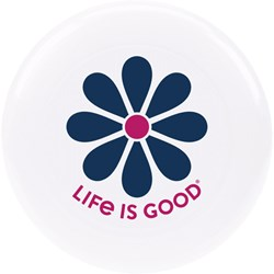 Life Is Good - Simple Daisy Disc Toy