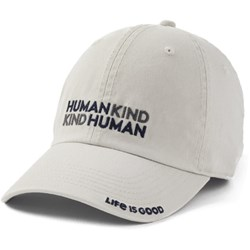 Life Is Good - Unisex Human Kind Chill Cap