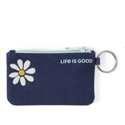 Life Is Good - Unisex Good Vibes Wayfarer Wallet