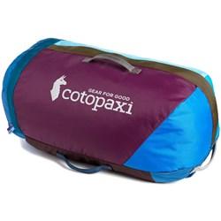 Cotopaxi - Unisex-Adult Uyuni 46L Duffel Bag