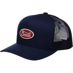Brixton - Unisex Parsons Mp Mesh Snapback Hat