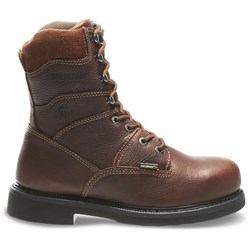 "Wolverine - Mens Tremor 8"" Boots"