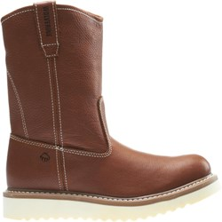 "Wolverine - Mens 10"" Wellington Boots"