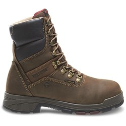 """Wolverine - Mens Cabor 8"""" Wp Boots"""