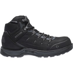 Wolverine - Mens Edge Lx Wp Boots