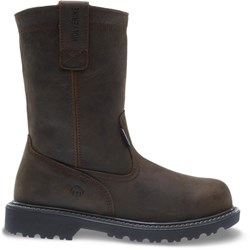 Wolverine - Mens Floorhand Welly Wp Boots