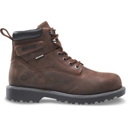 Wolverine - Womens Floorhand Wp Boots