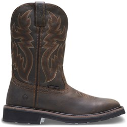 Wolverine - Mens Rancher St Boots