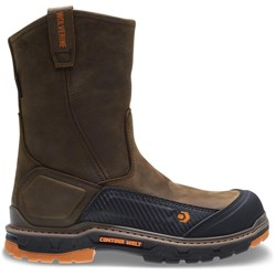 Wolverine - Mens Overpass Cm Wp Boots