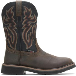 Wolverine - Mens Rancher Wp Boots