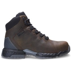 "Wolverine - Mens I-90 Rush 6"" Cm Wp Boots"