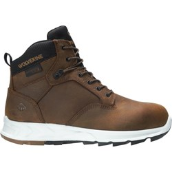 Wolverine - Mens Shiftplus Mid Lx Boots