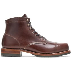 Wolverine - Mens Cap-Toe Boots