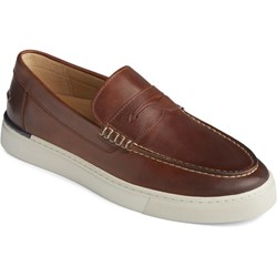 Sperry Top-Sider - Men's Gold Victura Penny