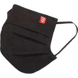 Airhole - Unisex Adult Basic Pleated 3 Layer Face Mask
