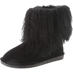 Bearpaw - Womens Boo Solids Boots