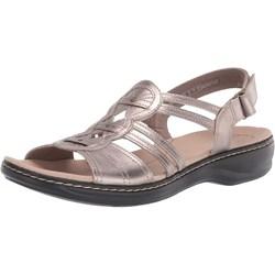 Clarks - Womens Leisa Janna Shoes