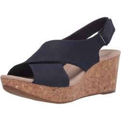 Clarks - Womens Annadel Parker Shoes