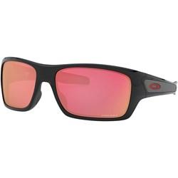 Oakley 0Oo9263 Turbine Rectangle Sunglasses