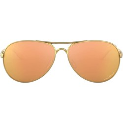 Oakley 0Oo4079 Feedback Pilot Sunglasses