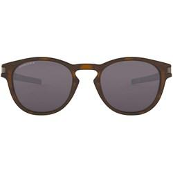 Oakley 0Oo9265 Latch Oval Sunglasses