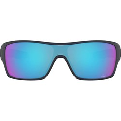 Oakley 0Oo9307 Turbine Rotor Rectangle Sunglasses