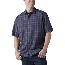 Dickies - Mens Icon Yarn Dyed Camp Shirt
