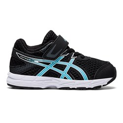 Asics - Unisex-Child Contend 6 Ts Sneaker