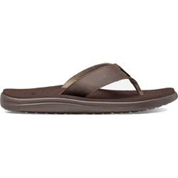 Teva - Mens Voya Flip Leather Sandal
