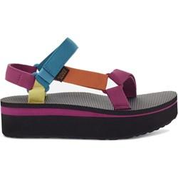 Teva - Womens Flatform Universal Sandal