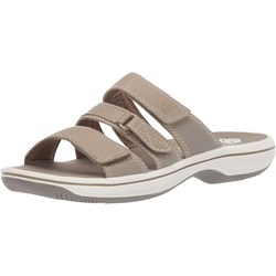 Clarks - Womens Brinkley Coast Shoes